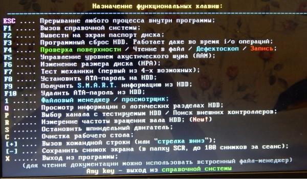 Скачать Victoria русская версия